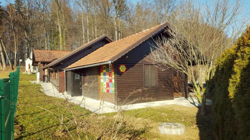 Dan odprtih vrat čebelarjev društva Čebelarska družina Šmarje pri Jelšah