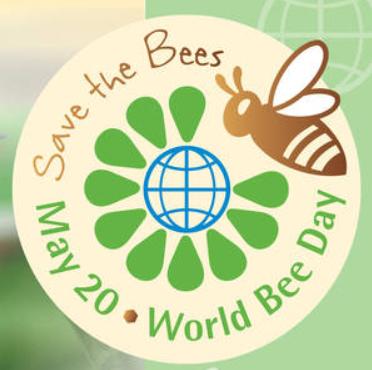 Svetovni dan čebel!